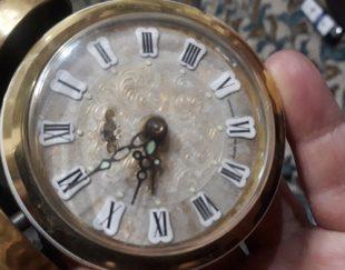 ساعت قدیمی کوکی