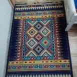 قالیچه گلیم سنتی ۲ عدد
