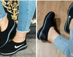 تولید و پخش انواع کفش