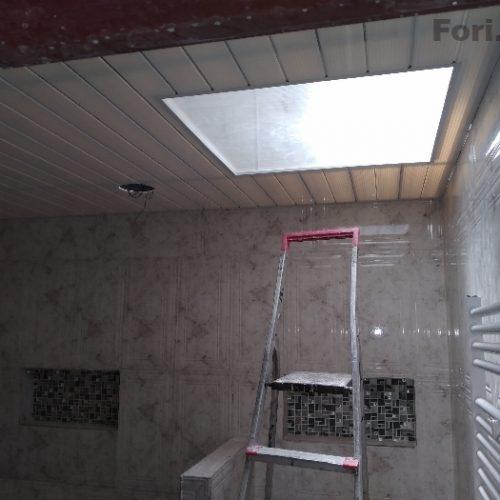 سقف کاذب سرویس و قرنیز نصب تخصصی