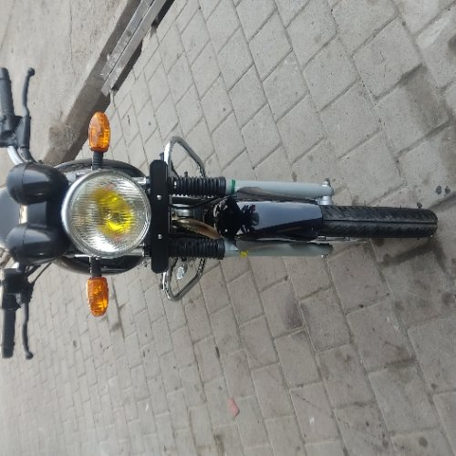 موتور پالس مد ۸۷