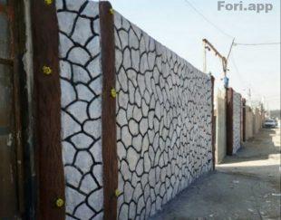 بنای سیمانکاری  سیمانبری و دیوارکشی
