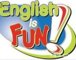 تدریس حرفه ای مکالمه انگلیسی و آیلتس