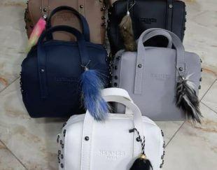 کیف های زنانه از تولید به مصرف با رنگ و مدل های متفاوت