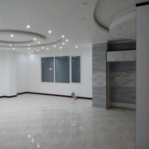 آپارتمان نوساز لوکس بهمنی۱۲۰ متری