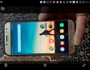 گوشی موبایل سامسونگ j7 pro