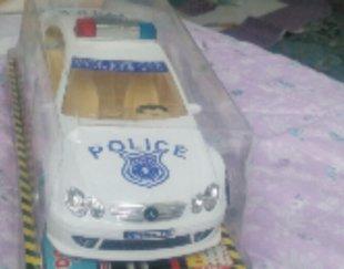 ماشین پلیس ۱۱۰