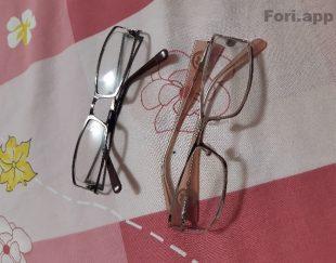 فرم عینک