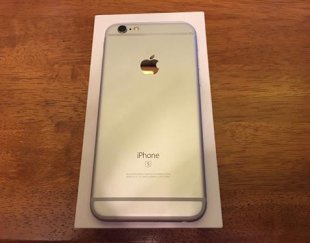 Iphon 6s gold 64g
