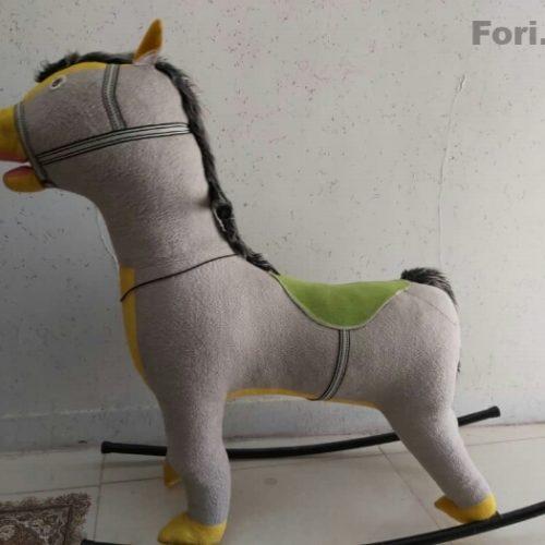 اسب اسباب بازی زیبا