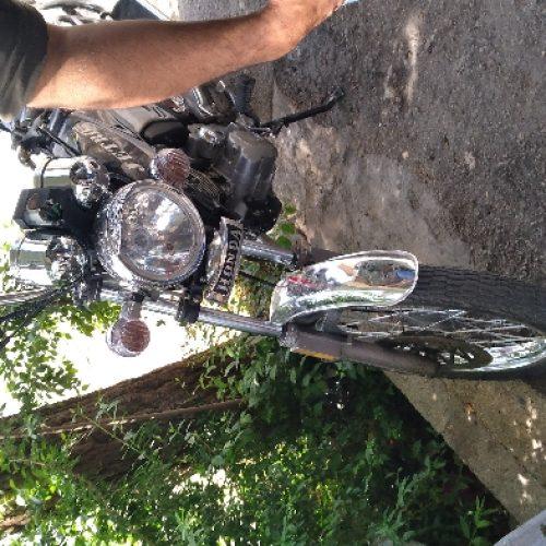 موتور جترو ۱۵۰