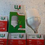لامپ ۴۰ وات ال ای دی سفید مارک ایلا