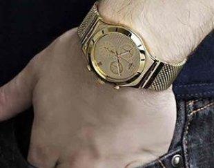 ساعت مچی اصل سواچ
