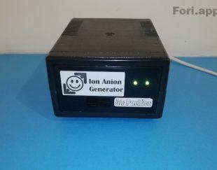 تصفیه هوا – مولد یون منفی – ضد عفونی هوا UV