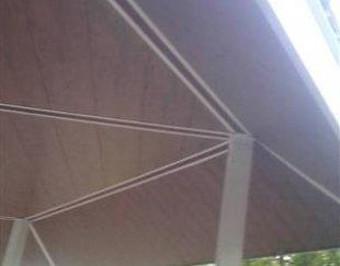 اجرا و نصب سقف کاذب دامپا و دیوار پوش