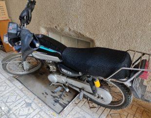 موتور۱۲۵