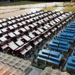 فروش یک قطعه زمین ۴۰۰ متری صنعتی در پرندک