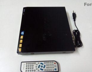 پخش DVD/CD/USB مارک TECHNO