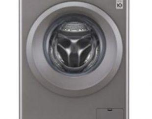 ماشین لباسشویی الجی مدلNs821،هشت کیلویی