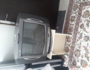 تلوزیون ال جی ۲۰ اینچ سالم