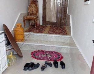 خانه ی مسکونی یک طبقه