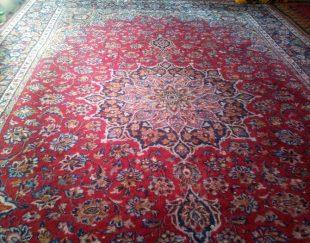 فرش دستبافت۴×۳