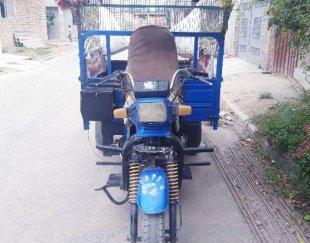 موتورسه چرخ مدل۸۷