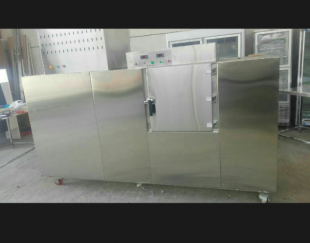 ماشین ظرفشویی صنعتی تمام اتوماتیک (تیلان)