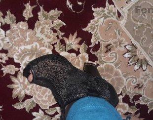 کفش مجلسی گیپور