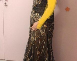 لباس شیک مجلسی