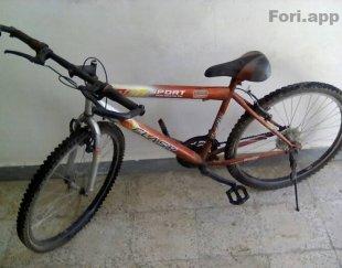 ۲عدد دوچرخه ۲۶.۲۴دنده ای