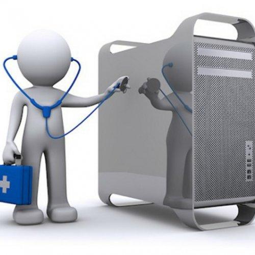 تعمیرات لپ تاپ و PC