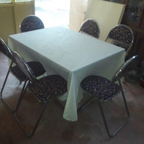 کرایه میز و صندلی تاشو