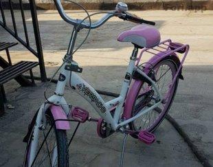 دوچرخه در حد نو دخترانه