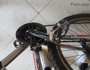 دوچرخه مارک overlord مدل leper polis