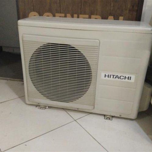 کولر گازی هیتاچی