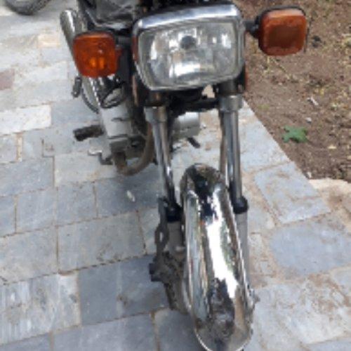 موتورسیکلت cdi 125