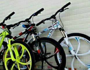 دوچرخه اورجینال اصلی ساخت تایوان نو آکبند