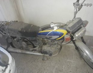 موتور سیکلت هندا