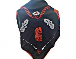 روسری زیر قیمت