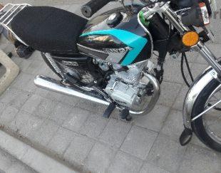 موتور سیکلت درحد