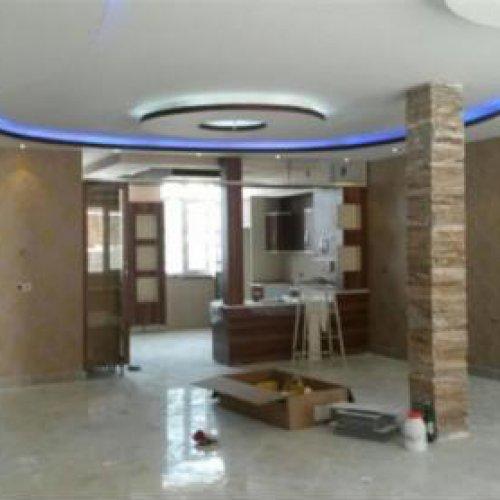 بازسازی و نقاشی ساختمان (نقد و اقساط جزیره کیش)