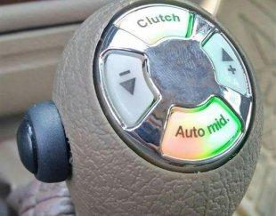 نصب کلاچ و کروز کنترل فابریک انواع خودرو