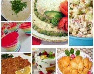 غذای خونگی روژینا رویال