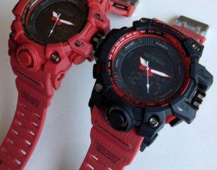 ساعت مردانه جی شاک
