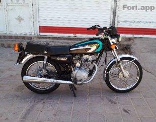 موتور سیکلت تیزپر