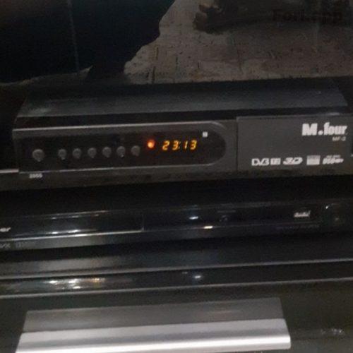 دستگاه گیرنده دیجیتال mf