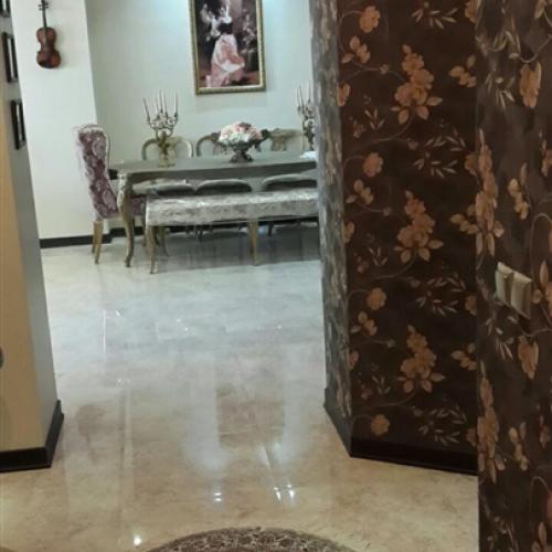 رهن و اجاره آپارتمان مسکونی ۱۴۰ متری تهران  گلاب دره