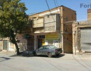 ملک و مغازه خیابان کزازی