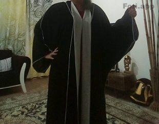 مانتو عبا کویتی